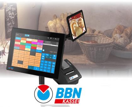 BBN Kassensystem für Bäckereii