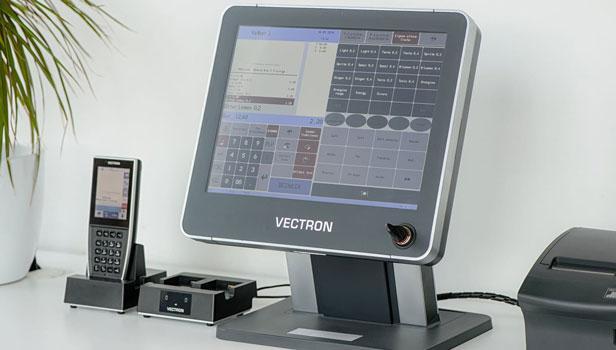 Kassensystem Software für Einzelhandel