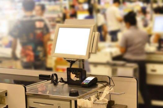 Warenwirtschaft für Kassensysteme im Einzelhandel