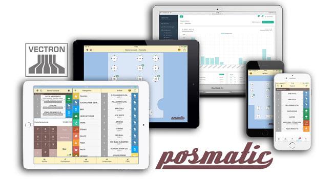 iPad Kassensystem für Einzelhandel