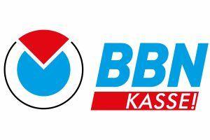 Kassensystem für Bäckerei-BBN Kassen Logo